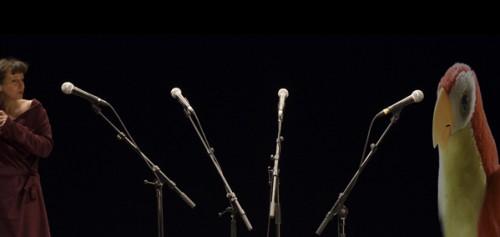Concert de Perroquets | Les Pourparlers - Centre National de Création Musicale Ile de France - CNCM - La Muse en Circuit (Alfortville -94) - Centre National de Création Musicale Ile de France - CNCM - La Muse en Circuit (Alfortville -94)