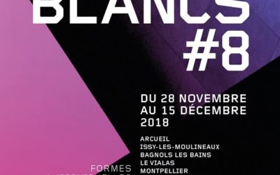 Festival Bruits Blancs #8