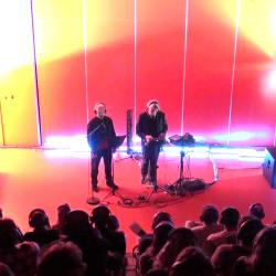 Concerts sous casques : Centre National de Création Musicale Ile de France - CNCM - La Muse en Circuit (Alfortville -94)
