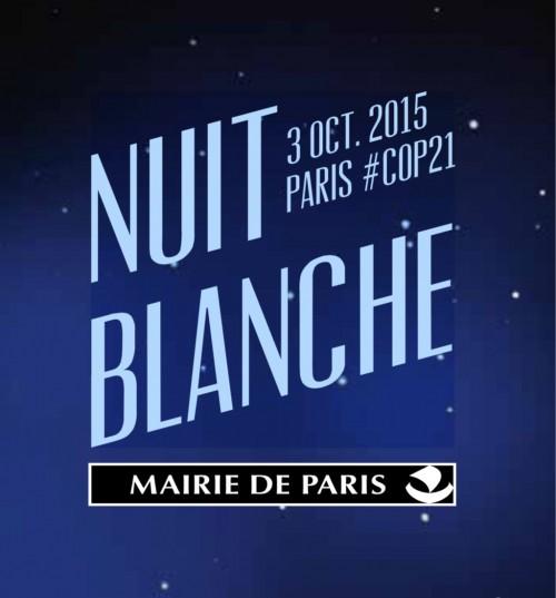 Nuit Blanche 2015 - FRANCOIS SARHAN & L'Instant Donné - Centre National de Création Musicale Ile de France - CNCM - La Muse en Circuit (Alfortville -94)