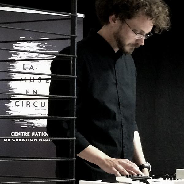 Sébastien Béranger
