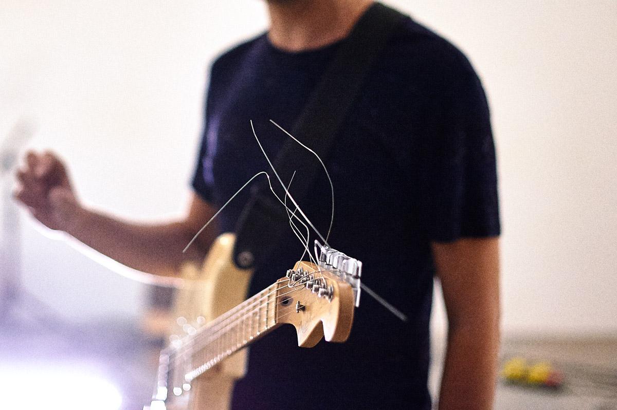 rencontres Parker guitares rencontres en ligne handicapés physiques