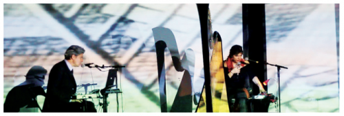 Etienne Klein - Imaginarium Centre National de Création Musicale Ile de France - CNCM - La Muse en Circuit (Alfortville -94) - Centre National de Création Musicale Ile de France - CNCM - La Muse en Circuit (Alfortville -94)