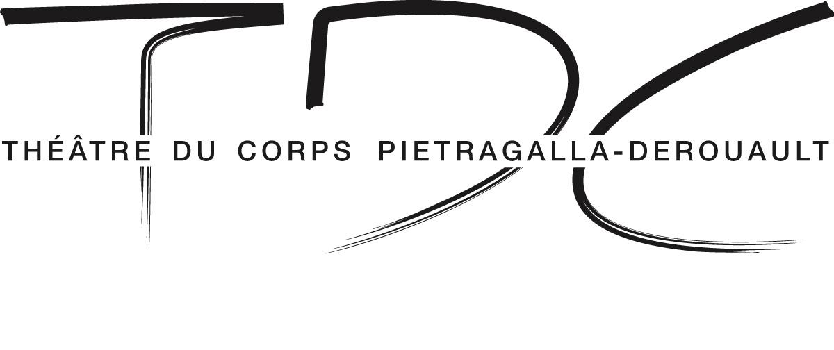 Théâtre du Corps logo