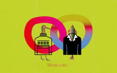 Musiquez !