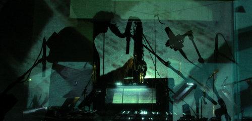 Improtech #2 : Centre National de Création Musicale Ile de France - CNCM - La Muse en Circuit (Alfortville -94)