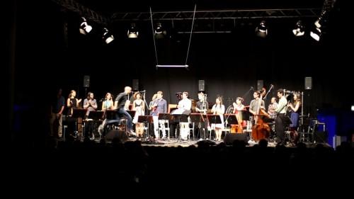 Street Souvenir : Centre National de Création Musicale Ile de France - CNCM - La Muse en Circuit (Alfortville -94)