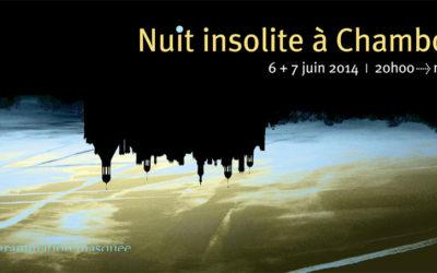 Nuit Insolite