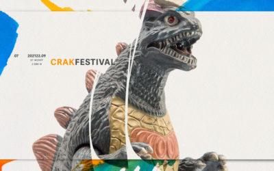Crak festival 2018