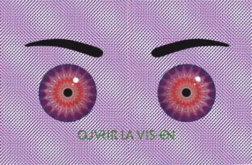 Ouvrir la Vision - CNCM - La Muse en Circuit (Alfortville -94)