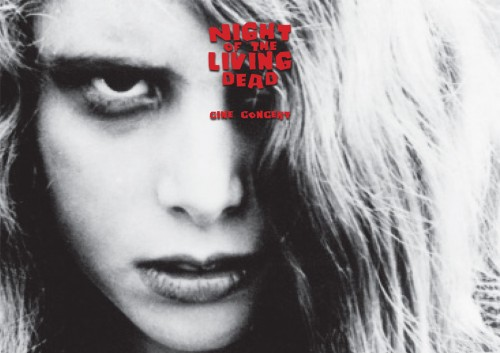Night of the living dead - Centre National de Création Musicale Ile de France - CNCM - La Muse en Circuit (Alfortville -94)